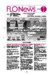 Flon News 2016年1月号 表紙